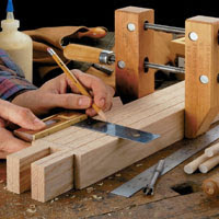 5 Basic Tricks that Help You Start Woodworking Like a Professional